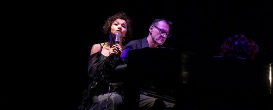 """Balladentelefon """"Barbara"""" am 02.07.2020 im Jungen Theater Göttingen"""