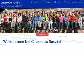 Chornetto Spezial