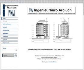 Ingenieurbüro Arciuch