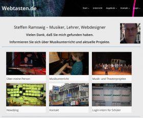 Webtasten.de